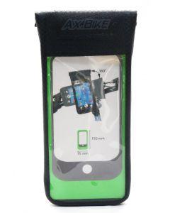 AX Support imperméable pour smartphone