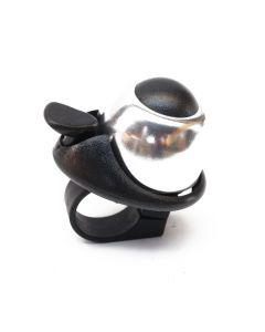 AX Sonnette Egg argent